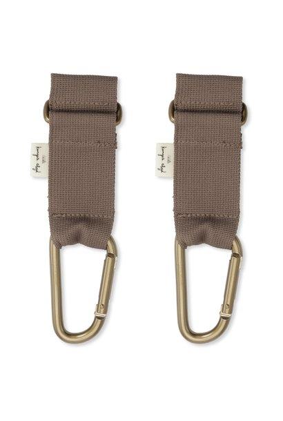 Konges Slojd stroller straps shisake