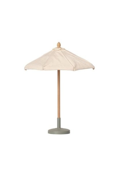 Maileg miniature sunshade parasol
