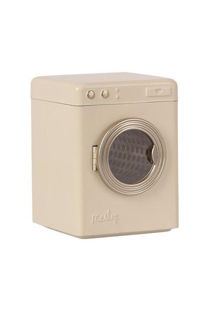 Maileg miniature washing machine
