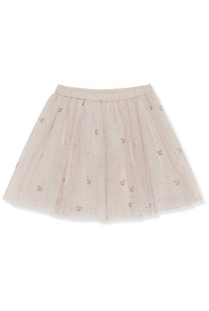 Konges Slojd ballerina skirt cherry blush