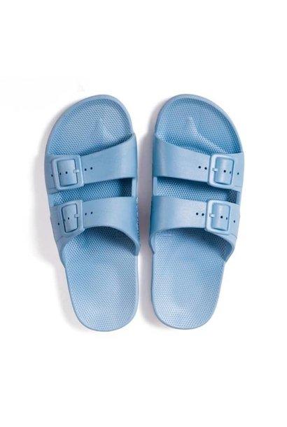 Freedom moses basic slippers lagoon