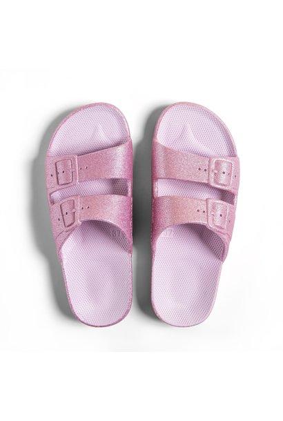 Freedom moses fancy slippers isla glitter parma