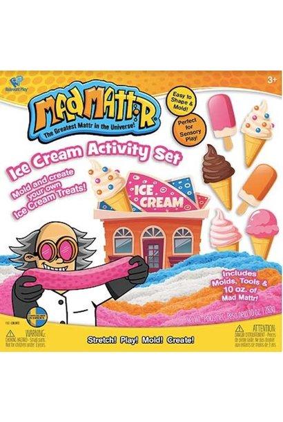 MadMattr ice cream activity set