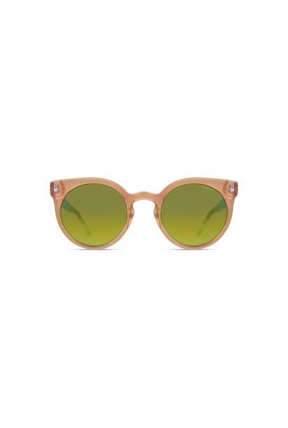 Komono kids zonnebril lulu pearl tortoise