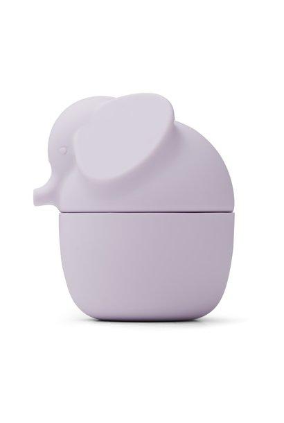 Liewood bath toy gaby elephant lila
