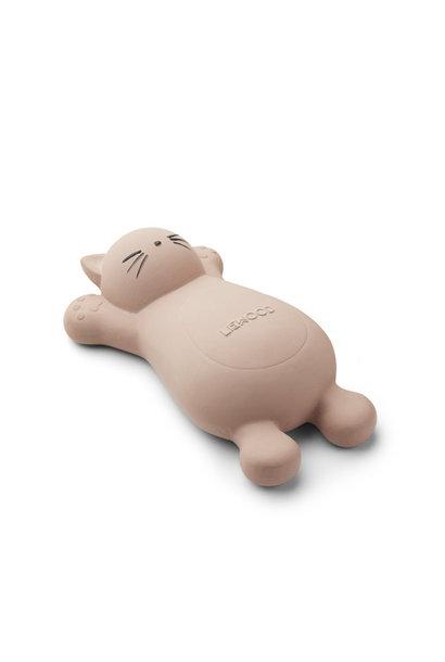 Liewood bath toy vikky rose cat