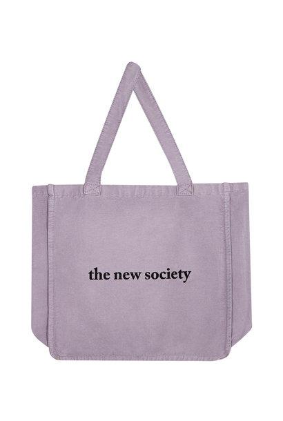 The New Society bag fog