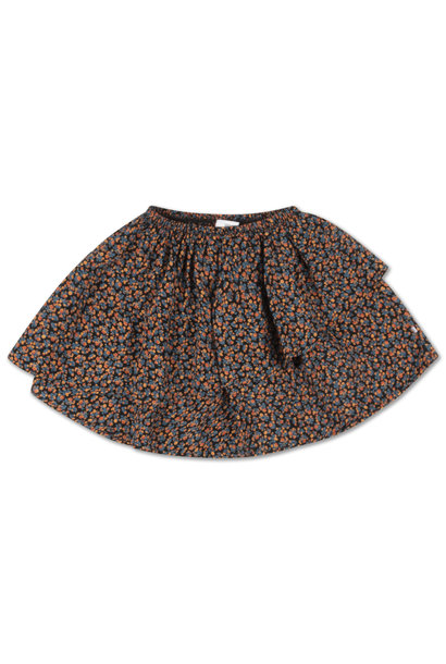 Repose skirt pop mini flower
