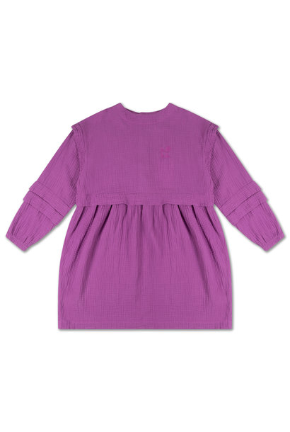 Repose dress of dreams violet orchid