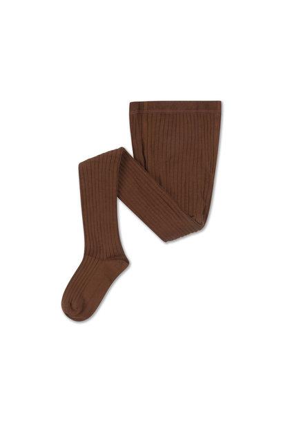Repose tights chocolate