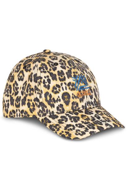Repose pet leopard glitch