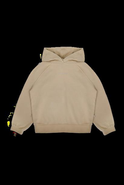 Ammehoela hoodie ernest pebble