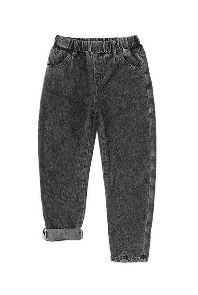 Ammehoela pants harley denim black washed