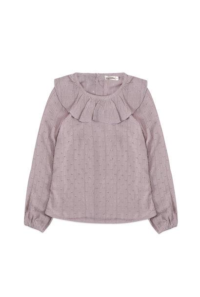Ammehoela blouse jazz lilac