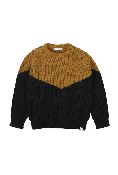 Ammehoela sweater joe pirate black