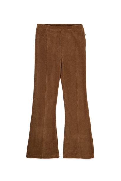 Ammehoela flared pants liv wood