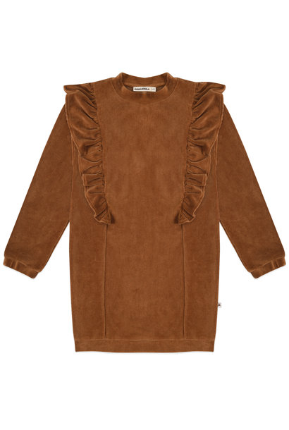 Ammehoela sweater dress lucy wood