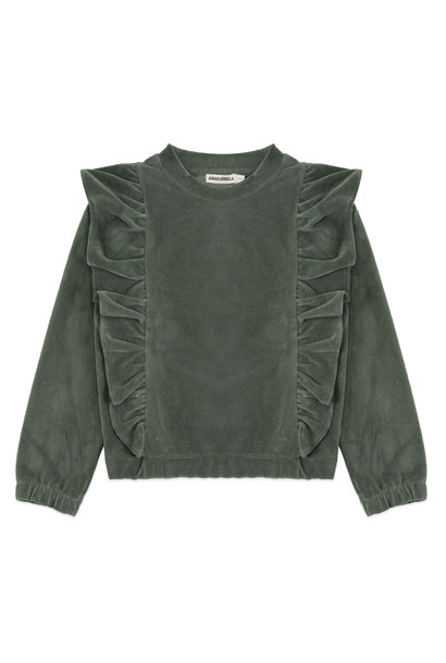 Ammehoela sweater philou thyme