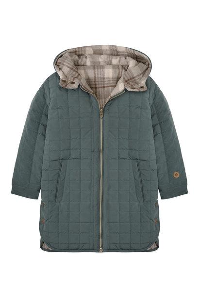 Ammehoela jacket zeke thyme check