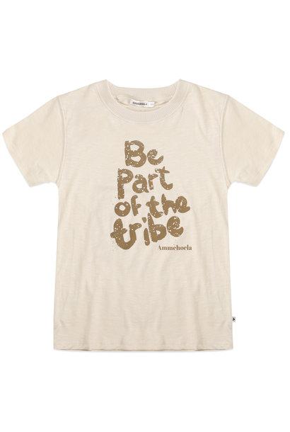 Ammehoela t-shirt zoe pebble tribe