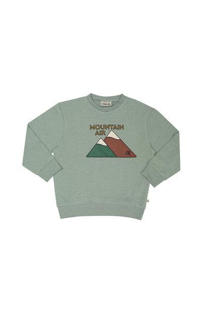 CarlijnQ sweater mountain air