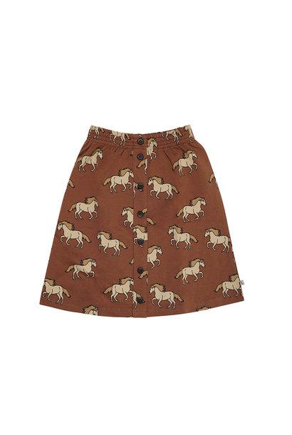 CarlijnQ skirt wild horse
