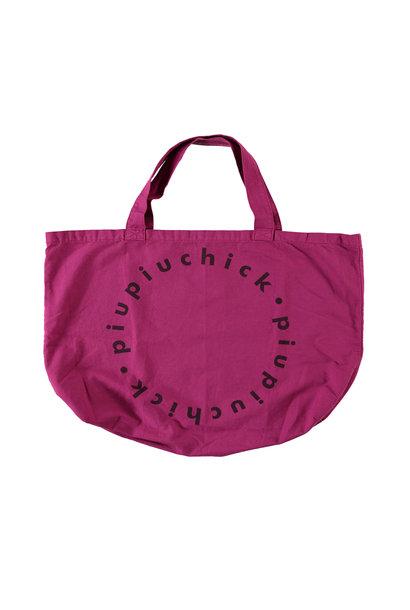 Piupiuchick bag fuchsia