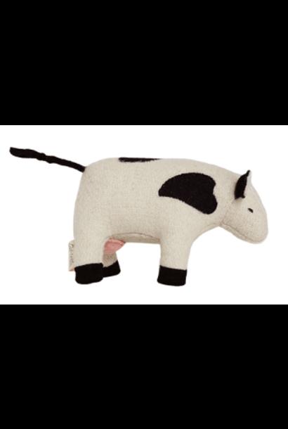 Olli Ella holdie folk animal cow