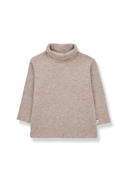 1+ in the family turtleneck ares rose