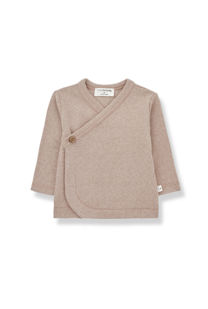 1+ in the family cardigan fiona rose