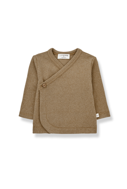 1+ in the family cardigan fiona brandy