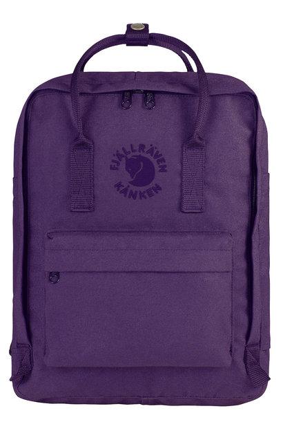 Fjållråven re-kånken rugzak deep violet