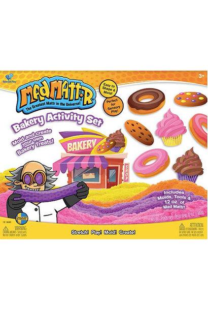 MadMattr bakery activity set