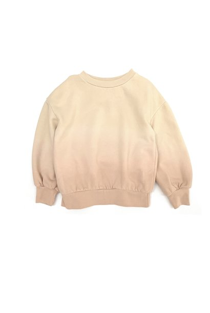 Long live the queen sweater old rose