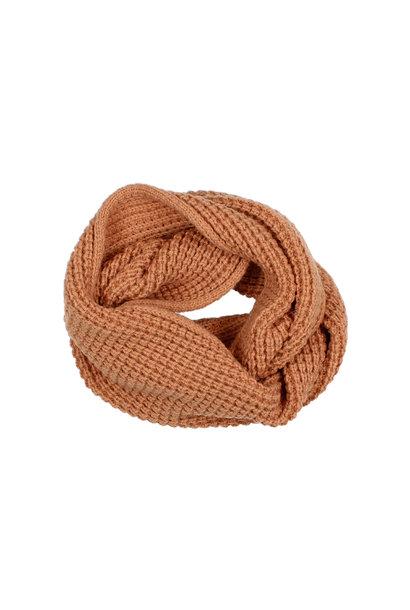 Buho scarf hazel
