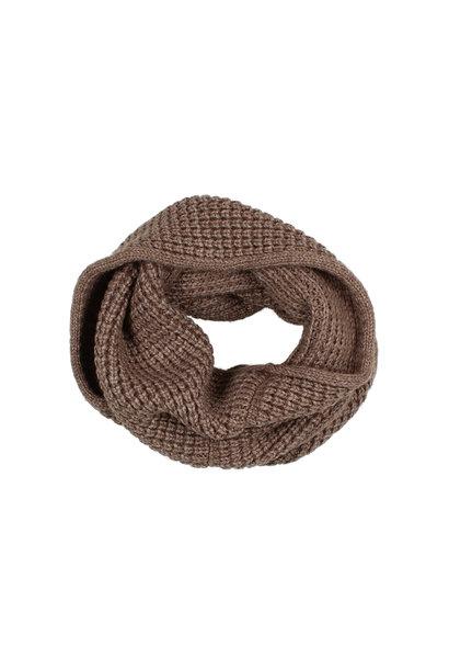 Buho scarf wood