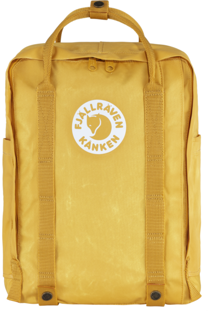 Fjållråven tree-kånken rugzak maple yellow