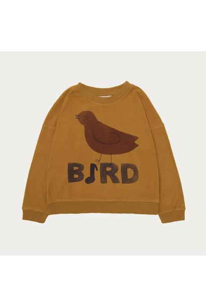 The Campamento sweater bird