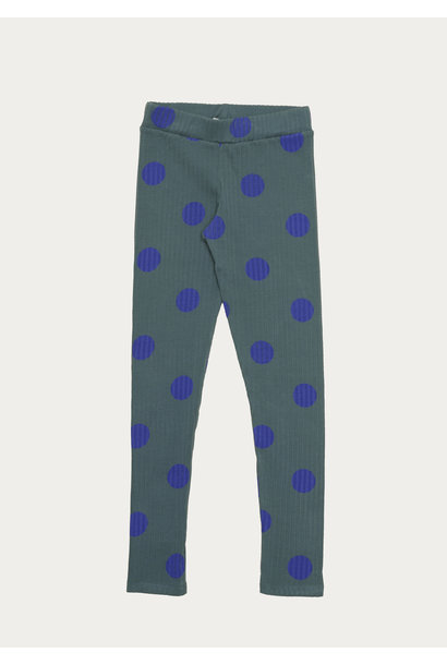 The Campamento legging with dots