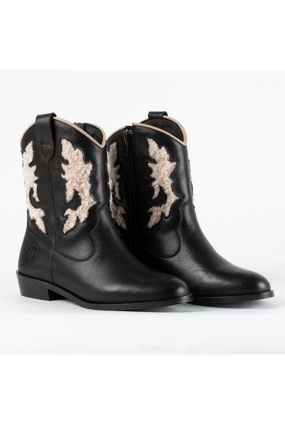 LMDI boots ánade black