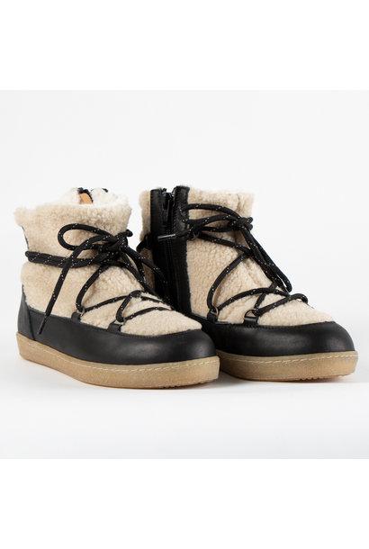 LMDI boots skimo black