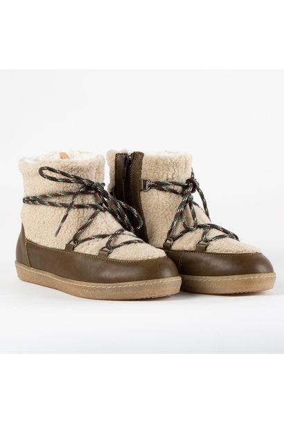 LMDI boots skimo kaki