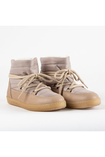 LMDI boots avellano taupe