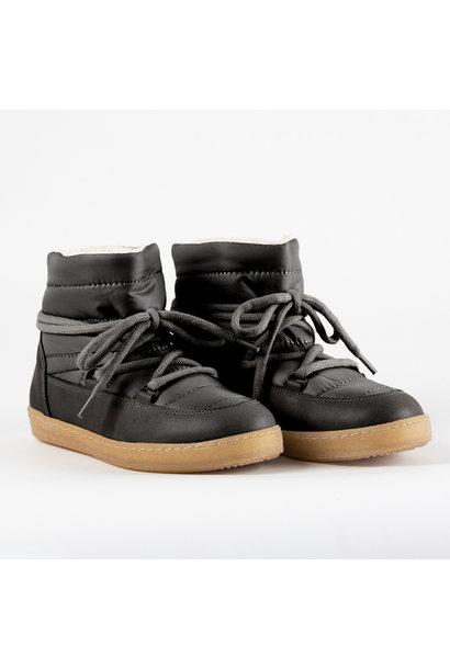 LMDI boots avellano black