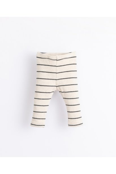 Play Up jersey legging striped miró frame