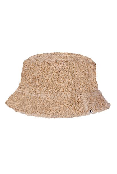 The New Society bucket hat hannah natural