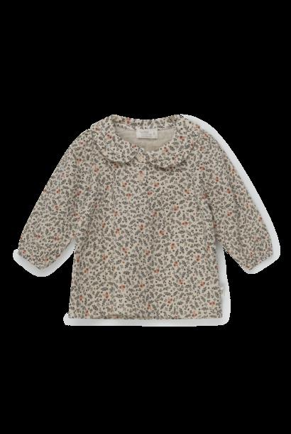 My Little Cozmo blouse cecilia bubble stone