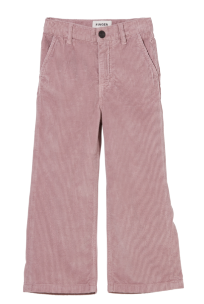 Finger in the nose cropped jeans charlie winter parma cord