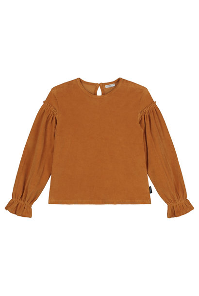Daily Brat sweater myla hazel