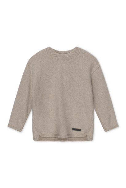 My Little Cozmo knitted sweater fionn beige